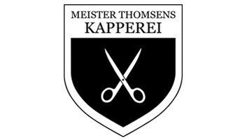 Meister Thomsens Kapperei - Eric Large B2B Kunde