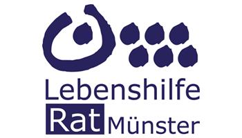 Lebenshilfe Rat der Stadt Münster - Eric Large B2B Kunde