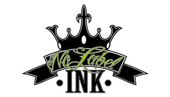 Tattoostudio No Label Inking - Eric Large B2B Kunde