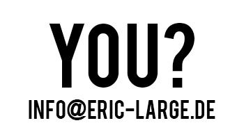 Wirst Du neuer Eric Large B2B Kunde