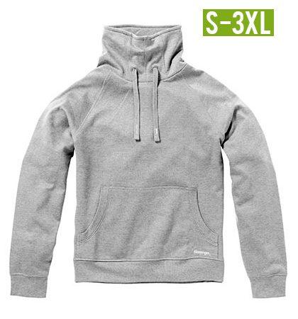 hoodie racket sweater