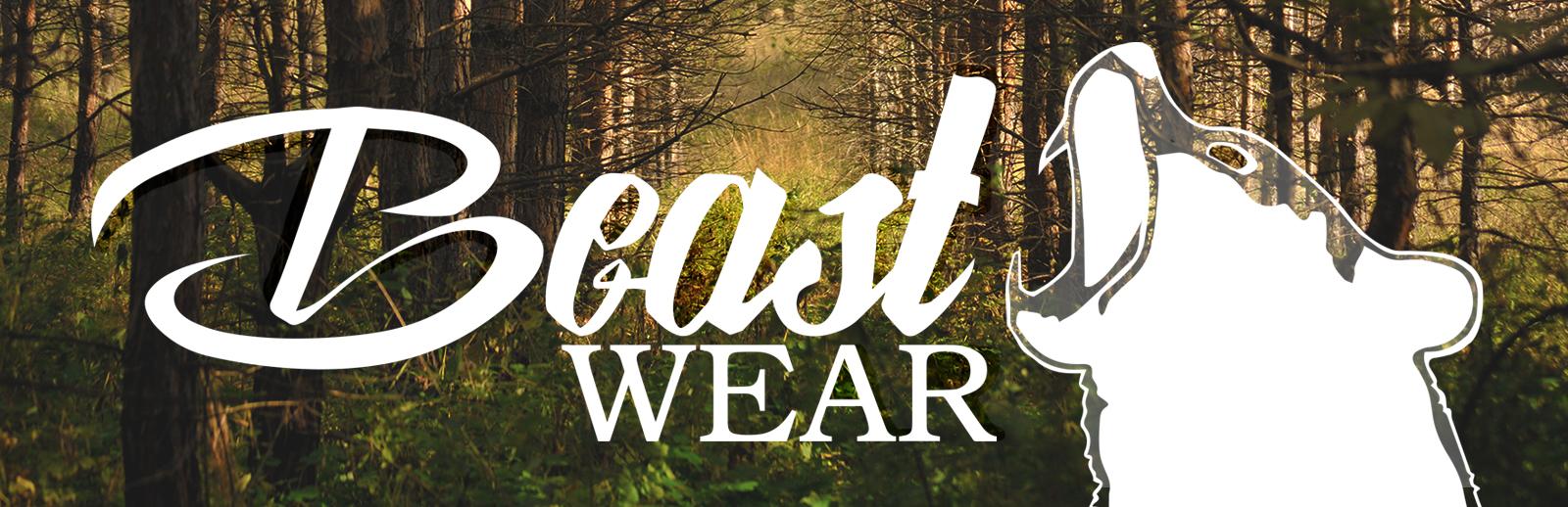 Header Beast Wear von Eric Large