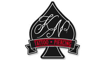 Tattoo Studio KN Tattoo - Eric Large B2B Kunde