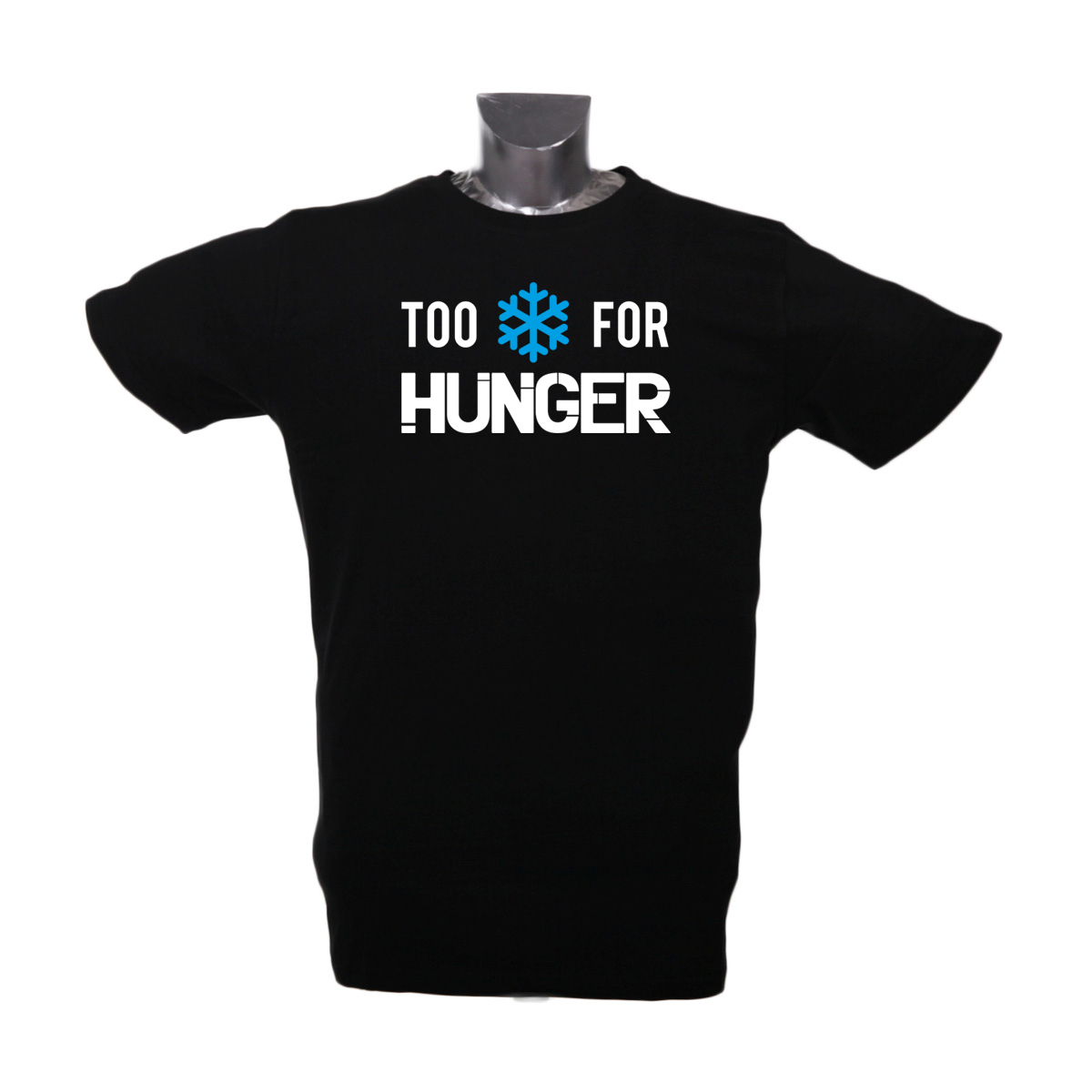 Xxl shirt too cool for hunger xxl t shirts und mehr von for Too cool t shirts