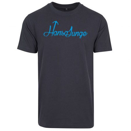 T-Shirt Hansajunge navy